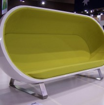 Cocoon Couch