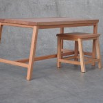 Off Centre table