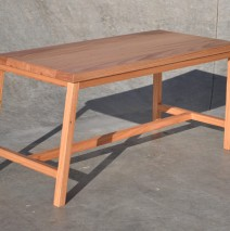Off Center Coffee Table