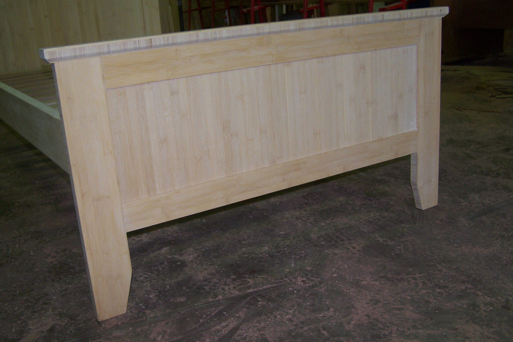 Childrens Bed With Drawers